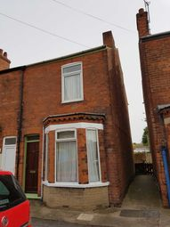 Thumbnail 3 bed semi-detached house to rent in Curzon Street, Gainsborough