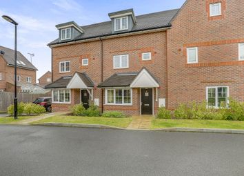 Thumbnail 4 bed town house for sale in Ashurst Way, East Grinstead