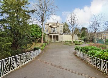 Thumbnail 2 bedroom flat for sale in Edge Of Sydney Gardens, Central Bath