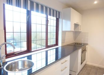 Thumbnail 1 bed flat to rent in Mosse Gardens, Chichester