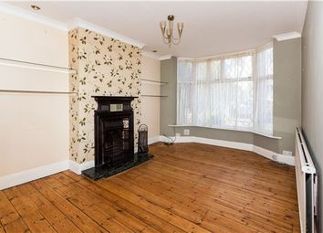 Thumbnail 4 bed semi-detached house for sale in Amherst Road, Bexhill-On-Sea, East Sussex