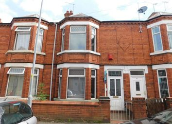 Thumbnail Terraced house to rent in Underwood Lane, Crewe