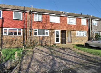 Thumbnail 3 bed terraced house for sale in Albert Road, Warlingham