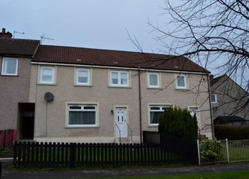 Thumbnail 3 bed terraced house for sale in Burnhead Street, Uddingston