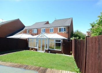 Thumbnail 4 bedroom link-detached house for sale in Star Road, Caversham, Reading