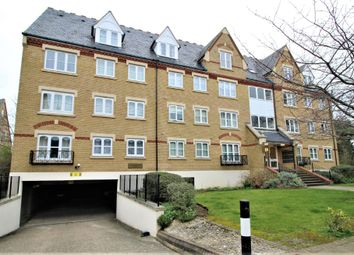 Thumbnail 2 bed flat for sale in Anglian Close, Watford
