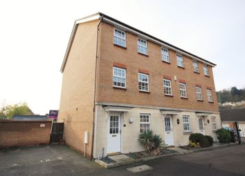 4 bed end terrace house for sale in Frobisher Gardens, Chafford Hundred, Grays RM16