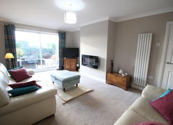Thumbnail 2 bedroom semi-detached bungalow for sale in Villiers Close, Darlington