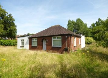 Thumbnail 3 bed detached bungalow for sale in Hartwell Lane, Rough Close, Stoke-On-Trent