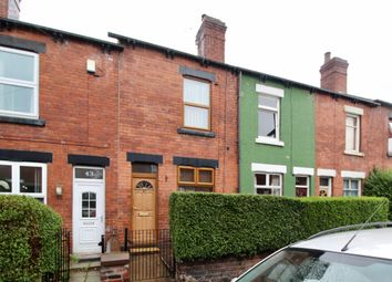 3 bed terraced house for sale in Rushdale Road, Sheffield S8