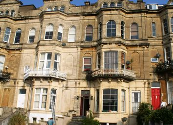 Thumbnail 2 bed flat to rent in Atlantic Road, Weston Super Mare