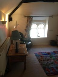 Thumbnail 1 bed flat to rent in 4 Old Almshouses, Cruxwell Street, Bromyard, Herefordshire