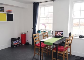 Thumbnail 2 bedroom flat to rent in Old Church Road, London
