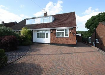 Thumbnail 3 bed semi-detached bungalow for sale in Avon Close, Little Dawley, Telford