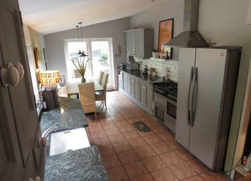 Thumbnail 4 bed terraced house for sale in Chestnut Street, Ruskington, Sleaford