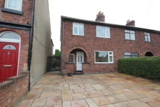 Thumbnail 3 bed end terrace house to rent in Prescot Road, Aughton, Ormskirk