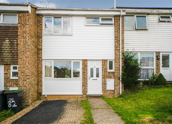Simpson Road, Snodland, Kent ME6. 3 bed terraced house