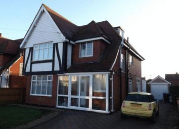 Thumbnail 5 bed detached house for sale in Sea View Mansions, Sea View Road, Skegness