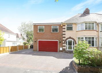 Thumbnail 5 bedroom semi-detached house for sale in Oxley Links Road, Wolverhampton
