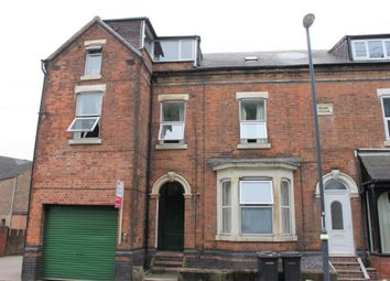 Thumbnail 5 bedroom semi-detached house for sale in Friary Street, Derby