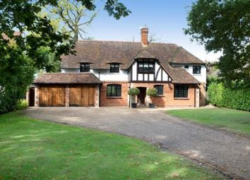 Thumbnail 6 bed detached house for sale in The Glen, Farnborough Park