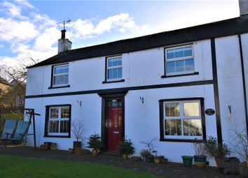 Thumbnail 4 bed barn conversion for sale in Dudley House, 83 High Brigham, Brigham, Cockermouth, Cumbria