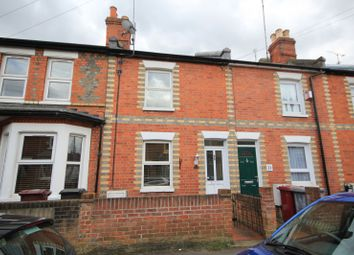 Thumbnail 3 bed terraced house for sale in King's Road, Caversham, Reading