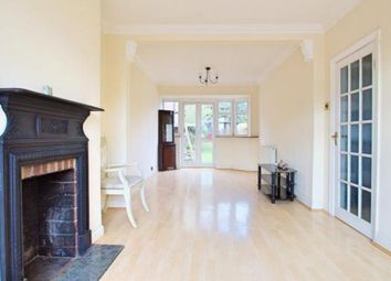Thumbnail 3 bed terraced house to rent in Jubilee Road, Perivale, Greenford