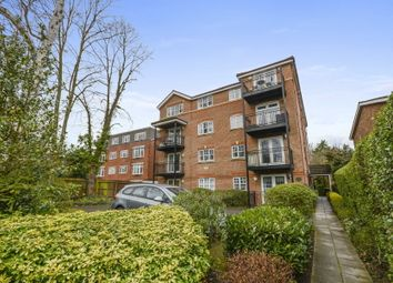 Thumbnail 2 bed flat for sale in Westmoreland Road, Bromley