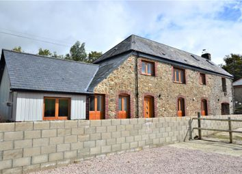 Thumbnail 3 bed detached house for sale in Court Vollard, Trematon, Saltash
