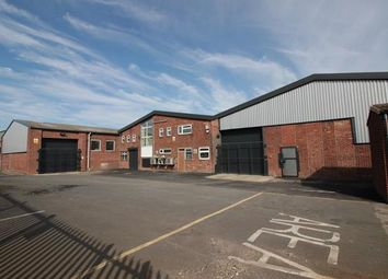 Thumbnail Light industrial for sale in Unit 1-3 Northfield Industrial Estate, Field Way, Rotherham