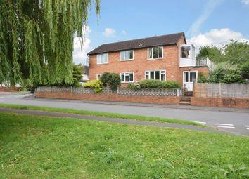 Thumbnail 2 bedroom flat for sale in Merrivale Lane, Ross-On-Wye