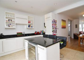Thumbnail 3 bedroom detached house to rent in Gibbon Road, Kingston Upon Thames
