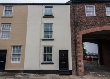 Thumbnail 2 bed end terrace house for sale in New Street, Ross-On-Wye