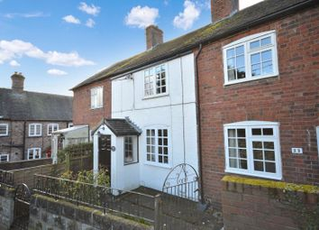 Thumbnail 2 bed terraced house for sale in Hodge Bower, Ironbridge, Telford