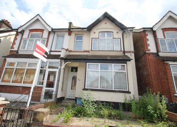 Thumbnail 3 bed terraced house for sale in Godson Road, Croydon
