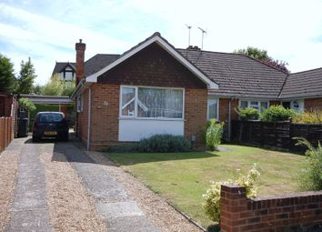 Thumbnail 3 bed bungalow to rent in Elm Grove, Bisley, Woking