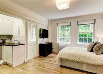 Thumbnail Studio to rent in Pelham Court, 145 Fulham Road, Chelsea