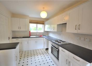 Thumbnail 3 bed terraced house to rent in Durley Park, Bath, Somerset