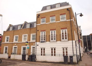 Thumbnail 4 bed terraced house to rent in Palfrey Place, London