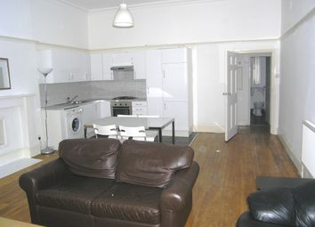 Thumbnail 1 bed flat to rent in Regent Terrace, Rita Road, London