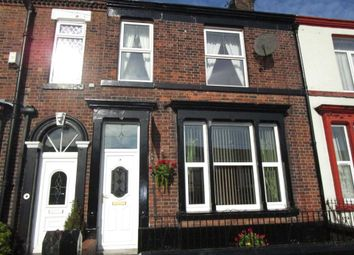 Thumbnail 4 bed terraced house to rent in Oak Street, Shaw, Oldham