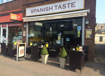 Thumbnail Commercial property to let in Restaurant/Bistro, Bournemouth