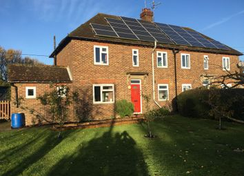 Thumbnail 3 bed semi-detached house for sale in Desmond Crescent, Canterbury Road, Faversham