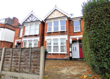 Thumbnail 2 bed maisonette to rent in Lansdowne Road, Tottenham