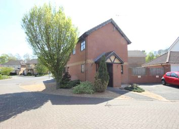 Thumbnail 3 bedroom detached house to rent in Barry Lynham Drive, Newmarket