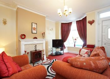 3 bed terraced house for sale in Pearson Place, Meersbrook, Sheffield S8