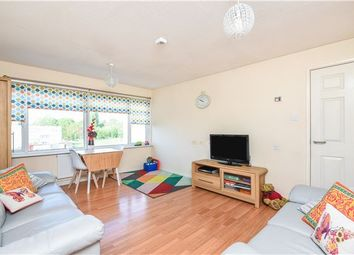 Thumbnail 1 bedroom flat for sale in Gale Close, Mitcham, Surrey