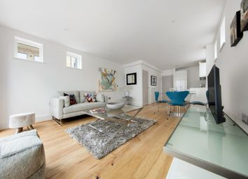 Thumbnail 2 bed flat for sale in Cavendish Road, London, London