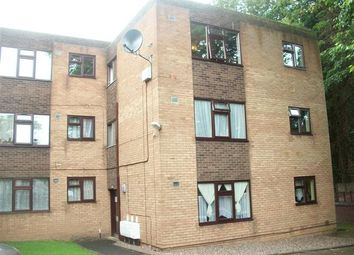 Thumbnail 2 bed flat to rent in Larches Lane, Chapel Ash, Wolverhampton